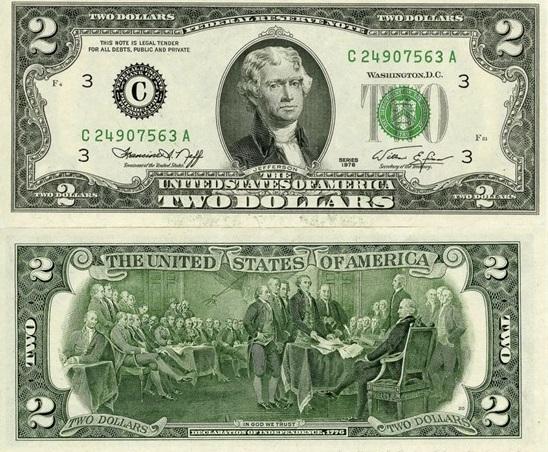 На какой купюре изображен вашингтон 5 злотых 1932 года