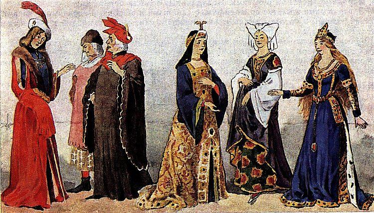 Картинки по запросу средние века