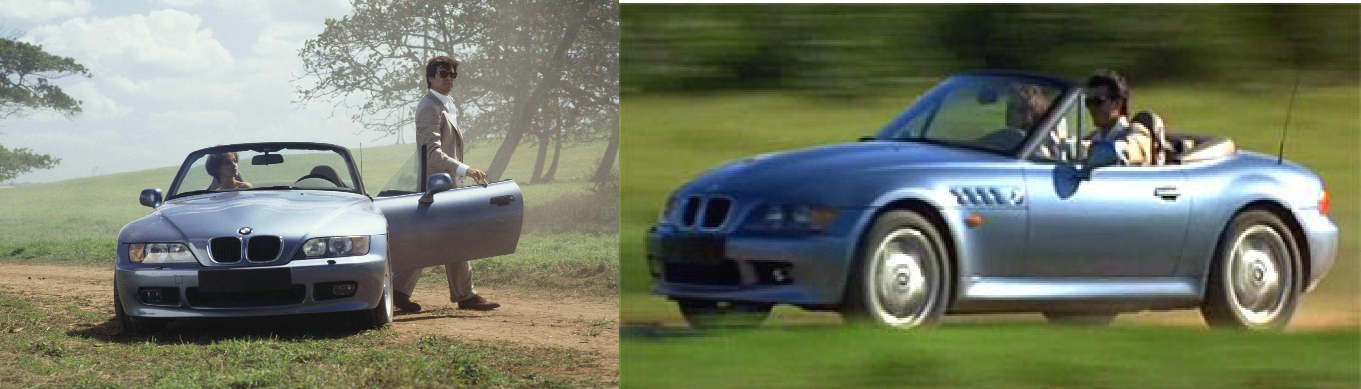 Автомобили Агента 007 все модели автомобилей самого знаменитого агента М6