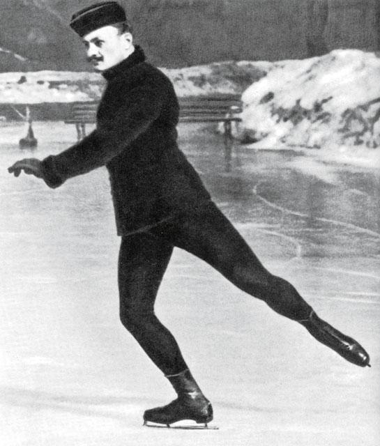 Кто завоевал первое золото на олимпиаде для России?