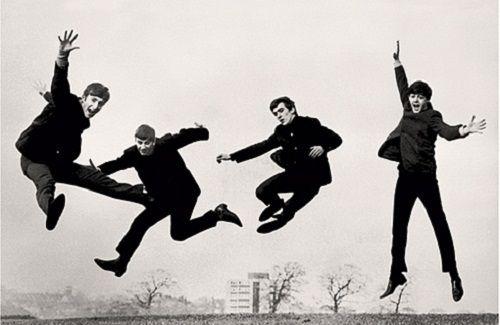 Пятый участник группы «The Beatles»