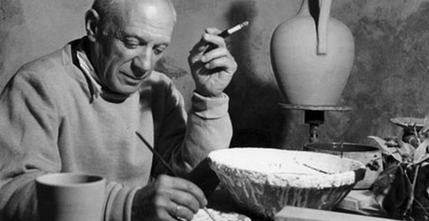 «Все, что ты можешь вообразить - реально». Пабло Пикассо.