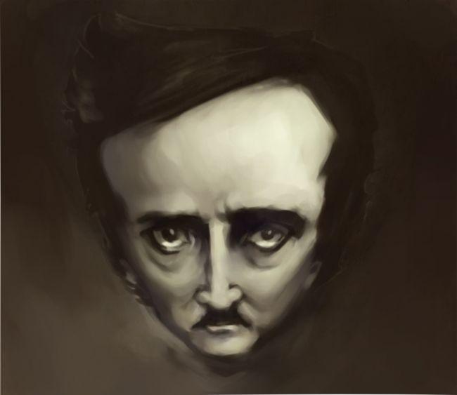 Загадочная жизнь и смерть Эдгара Аллана По