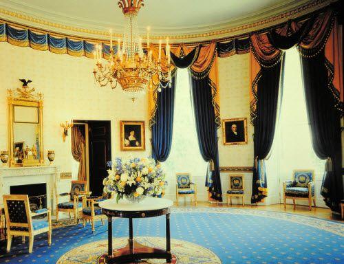 День Рождения резиденции Президента США. Сколько стоит Белый дом?