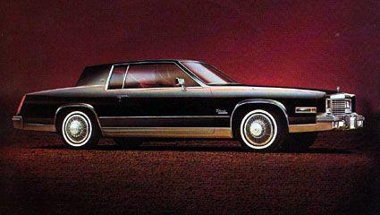 День рождения Cadillac