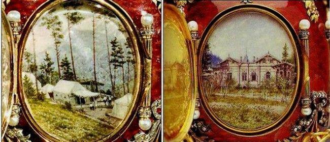 Пасхальные шедевры Карла Фаберже в Новоорлеанском музее искусств
