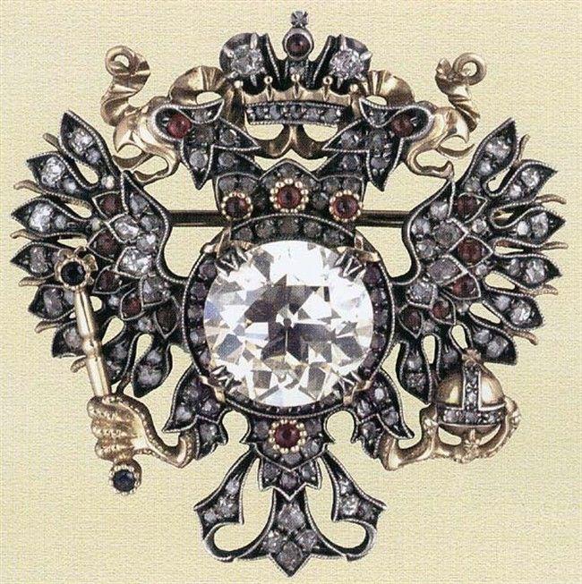 Декоративно–прикладное искусство в изделиях Фаберже