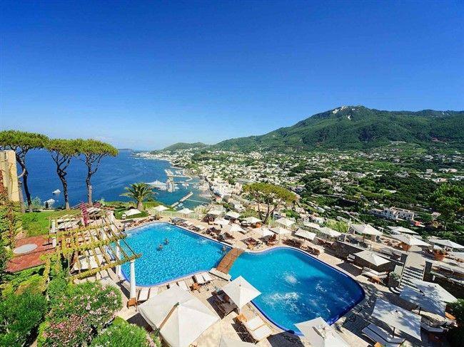 Spa курорты Италии