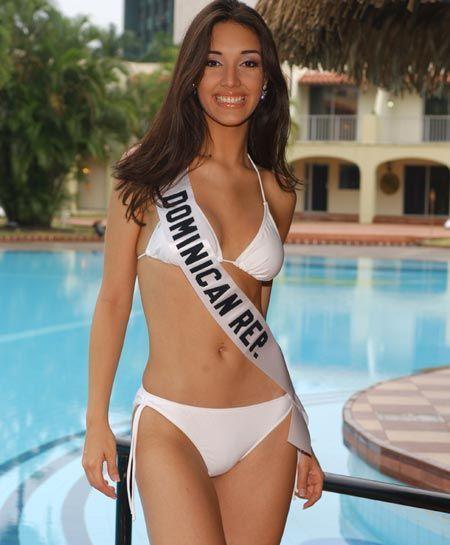 Мисс Вселенная - факты и история конкурса