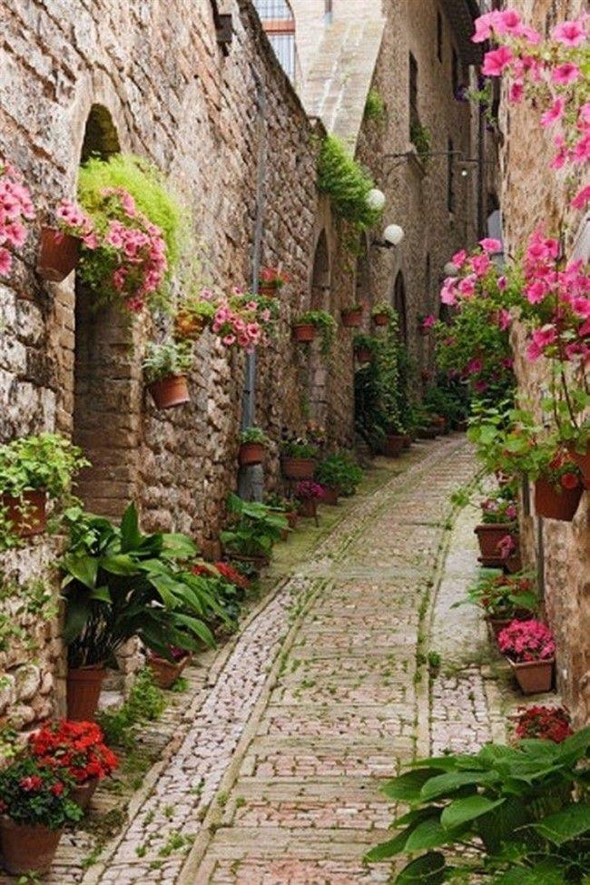 Как жили в средневековом городе?
