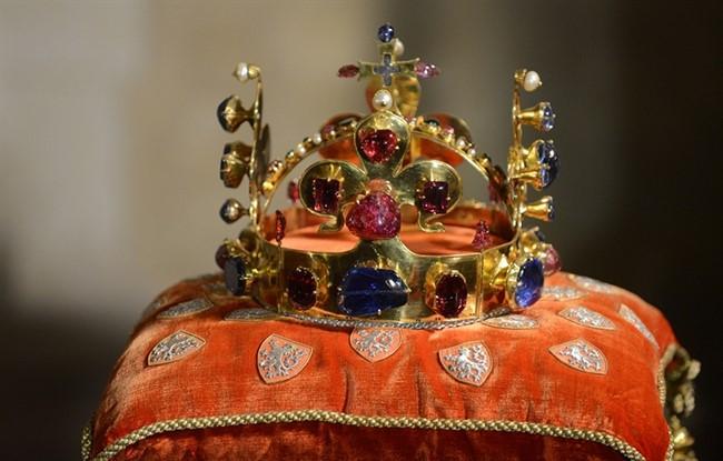 Знаменитые короны мира