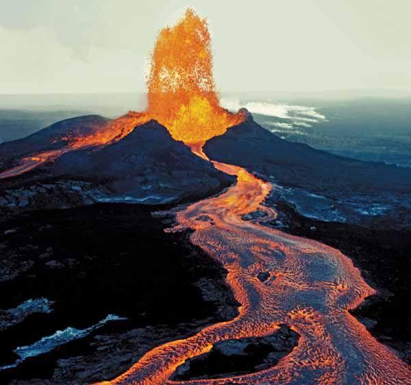 Какие бывают вулканы фото 323-371