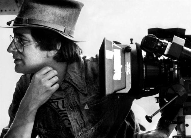 Стивен Аллан Спилберг (Steven Allan Spielberg)