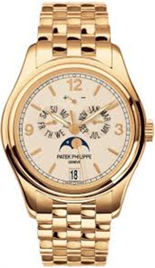 Самые дорогие мужские часы