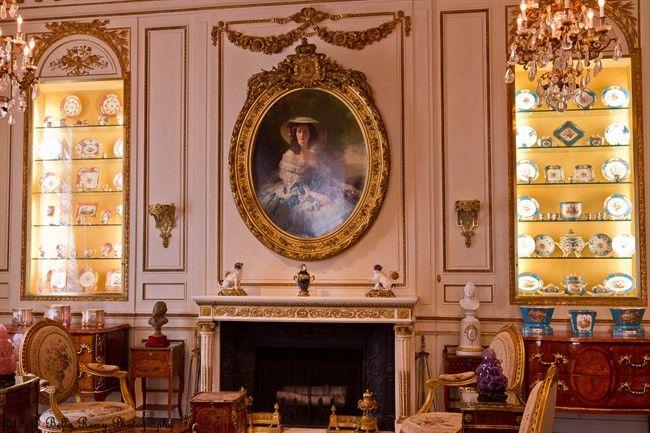 Музей Хиллвуд - сокровищница русского и европейского искусства XVIII – XIX веков в Америке