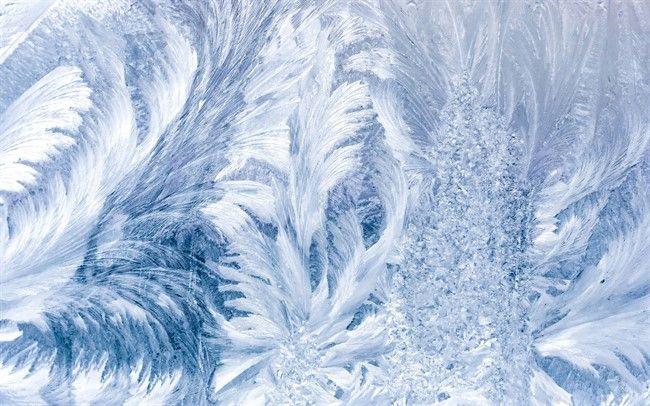 Необычный обычный лед