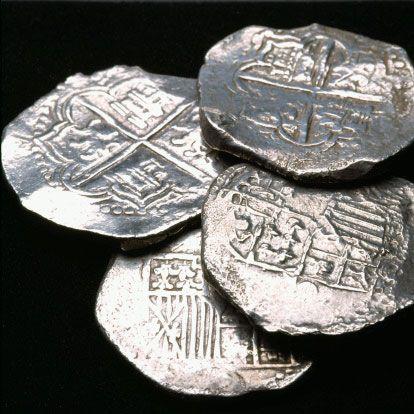 Как добывают серебро?