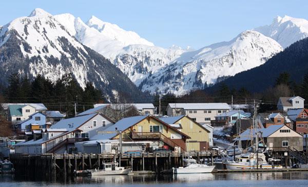 Когда Россия продала Аляску США?