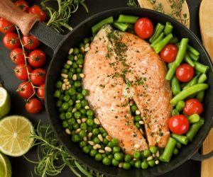 Омега кислоты и хороший холестерин: польза и богатые ими продукты