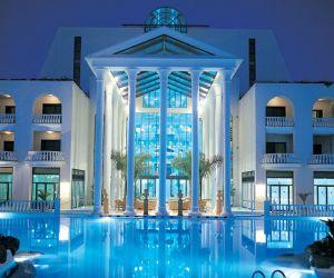 Как присваиваются звезды отелям?