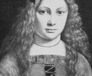 Великие женщины: Бона Сфорца